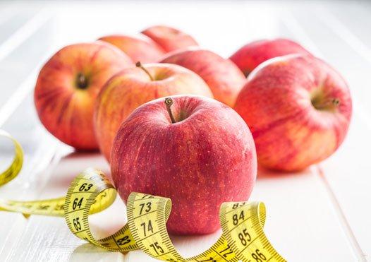 Targeting Fat Loss 1