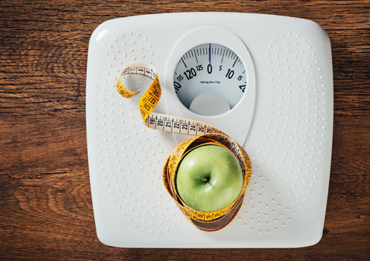 Factors of Fat Loss: Part One - Nutrition 5
