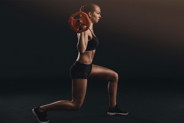 4 Key Exercises to Improve your Glute Activation 4
