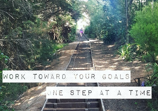 7 Key Strategies to Successful Goal Setting