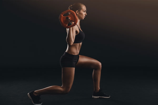 4 Key Exercises to Improve your Glute Activation
