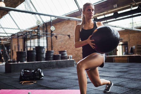 The Trick to True Core Strength