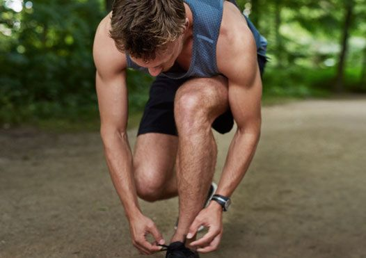 Knee Tracking in Exercise